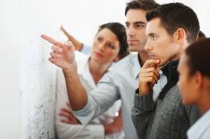 Motivacija zaposlenih i timske uloge
